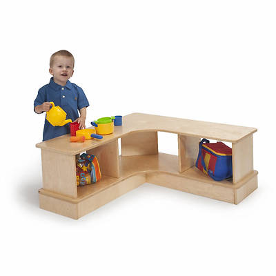 Childrens Corner Bench