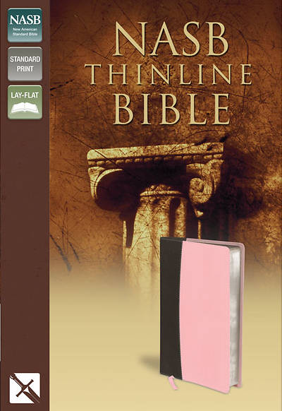 New American Standard Bible Thinline Bible