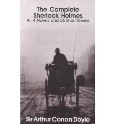 Picture of The Complete Sherlock Holmes #2 Boxed Set