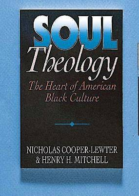 Picture of Soul Theology