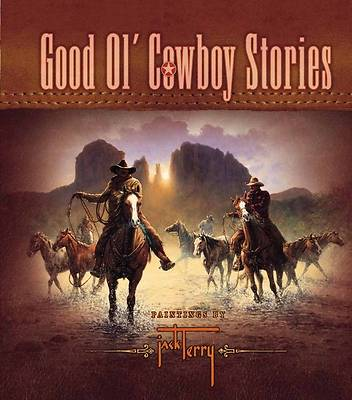 Picture of Good Ol' Cowboy Stories