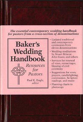 Bakers Wedding Handbook