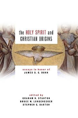 Picture of Holy Spirit and Christian Origins