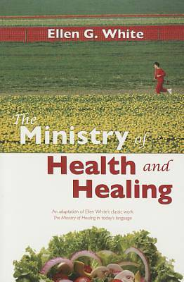 The Ministry of Health and Healing