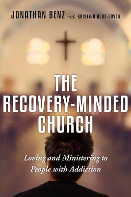 Picture of The Recovery-Minded Church - eBook [ePub]