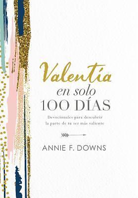 Picture of Valentía En Solo 100 Días