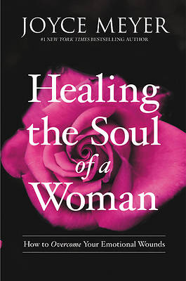 Picture of Healing the Soul of a Woman