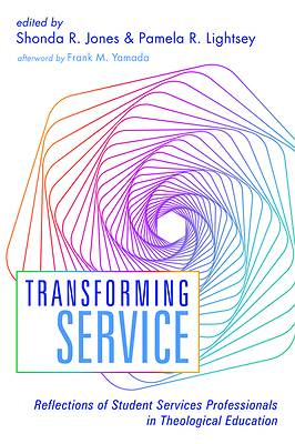 Picture of Transforming Service