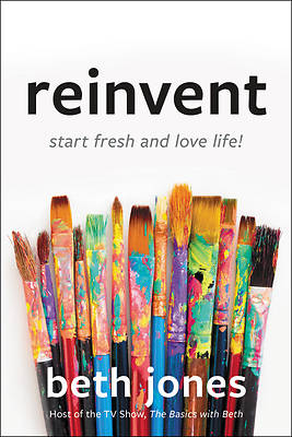 Picture of Reinvent
