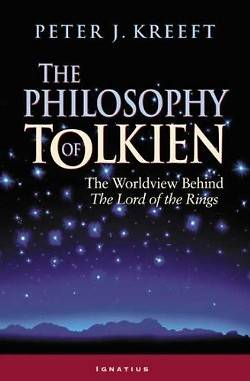 Picture of The Philosophy of Tolkien