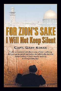 Picture of For Zion's Sake I Will Not Keep Silent