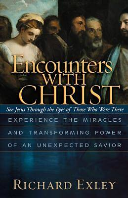 Picture of Encounters with Christ