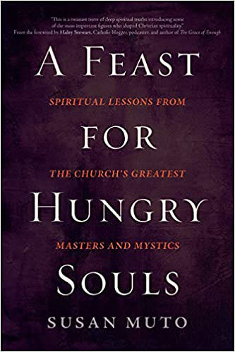 Picture of A Feast for Hungry Souls