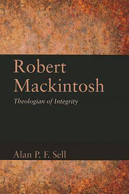 Robert Mackintosh