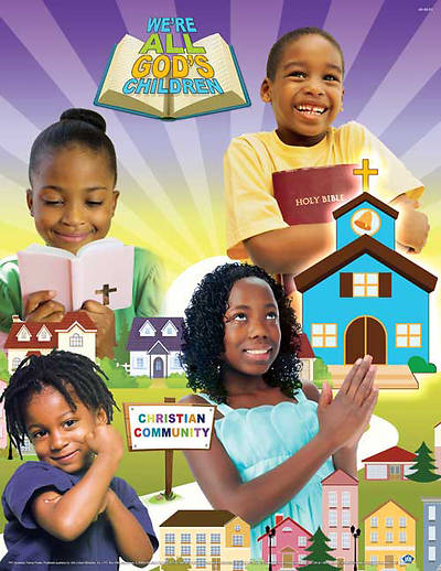 Picture of UMI Quarterly Theme Poster Primary Ages 6-8 Fall 2015