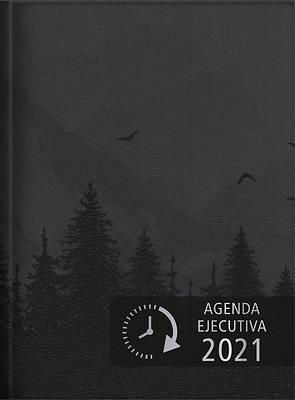 Picture of 2021 Agenda Ejecutiva - Tesoros de Sabiduría - Negro