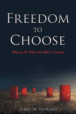 Picture of Freedom to Choose