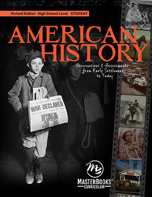 Picture of American History (Student) Revised Edition