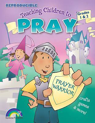 Teaching Children to Pray, Grade 1-2