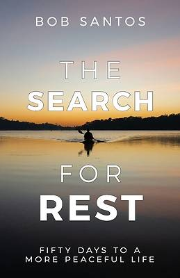 Picture of The Search for Rest