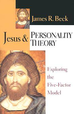 Picture of Jesus & Personality Theory