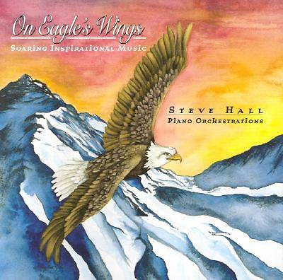 On Eagles Wings CD