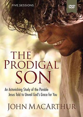 Picture of The Prodigal Son: A DVD Study