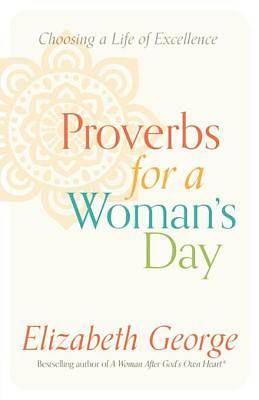 Picture of Proverbs for a Woman's Day [ePub Ebook]