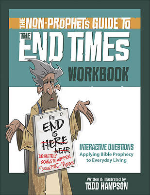Picture of The Non-Prophet's Guide(tm) to the End Times Workbook