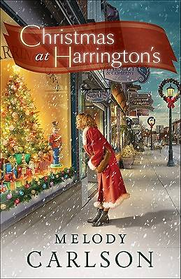 Christmas at Harringtons