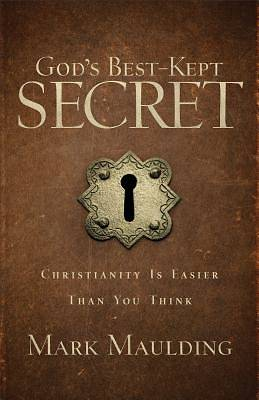 Gods Best-Kept Secret