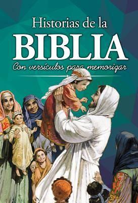 Picture of Biblia de Historias Para Niños