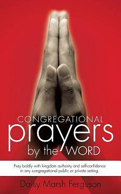 Picture of Congregational Prayer by the Word