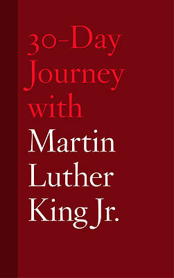 Picture of 30-Day Journey with Martin Luther King Jr.