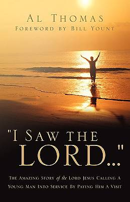 Picture of I Saw the Lord...