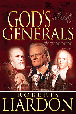 Picture of Gods Generals