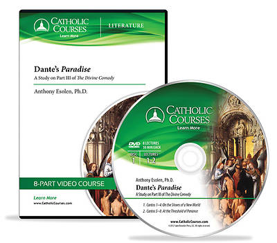 Dantes Paradise (Audio CD)