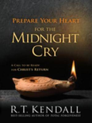 Picture of Prepare Your Heart for the Midnight Cry [ePub Ebook]