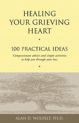 Picture of Healing Your Grieving Heart