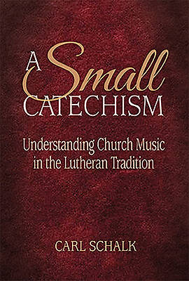 Picture of A Small Catechsim