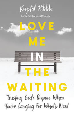 Picture of Love Me in the Waiting
