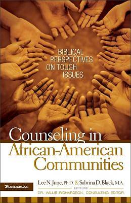 Counseling in African-American Communities