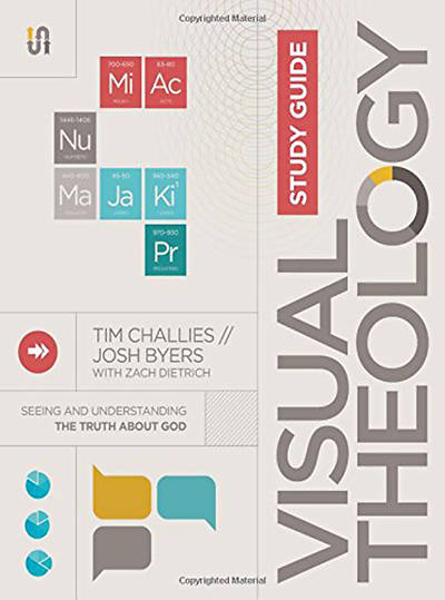 Visual Theology Study Guide
