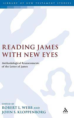 Reading James with New Eyes