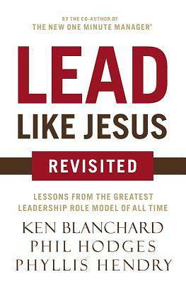 Picture of Lead Like Jesus Revisited