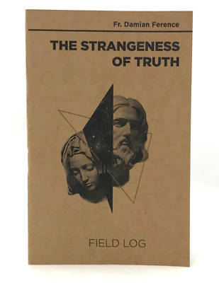 Picture of The Strangeness of Truth Field Log