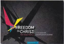 Freedom in Christ for Young People Workbook 15-18, 5-Pack