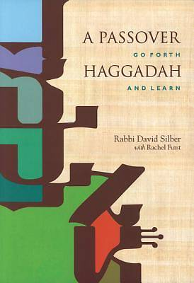 Picture of A Passover Haggadah