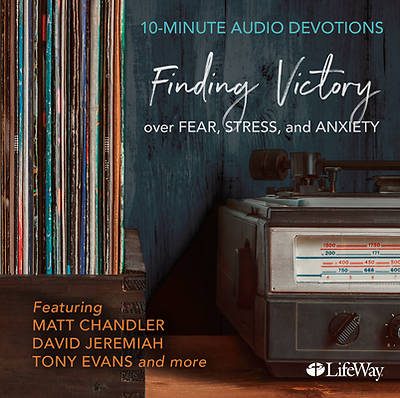 Picture of 10-Minute Audio Devotions, Revised
