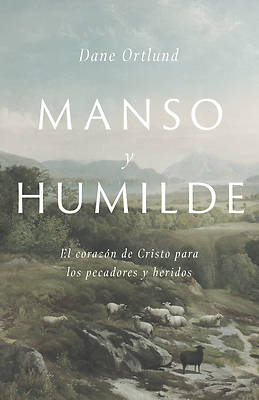 Picture of Manso Y Humilde